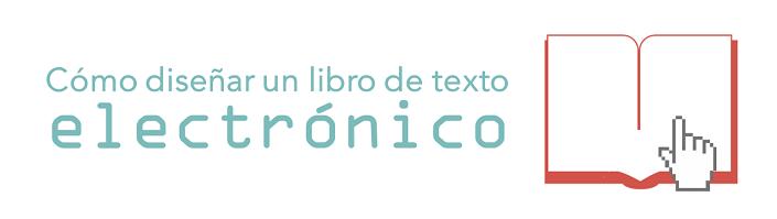 Diseño de libro electrónico